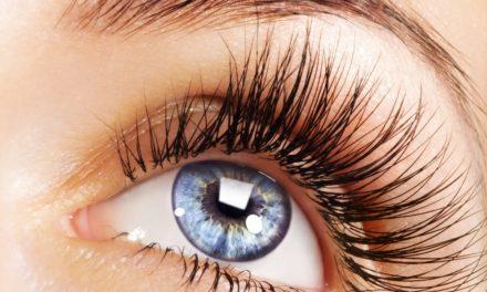 Bolest oka i štitnjača