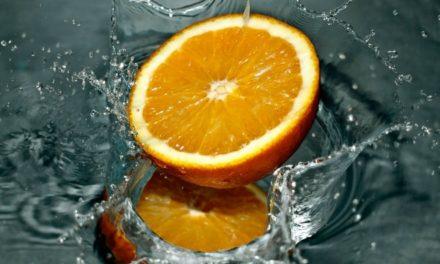 Toplija hrana u zimske dane poboljšava imunitet