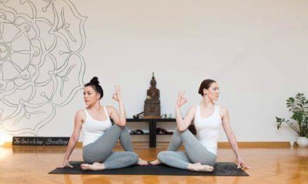 Vježbanjem do zdravije štitnjače