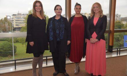 Zagrebačka filharmonija & 4 dive pomažu oboljelima od bolesti štitnjače