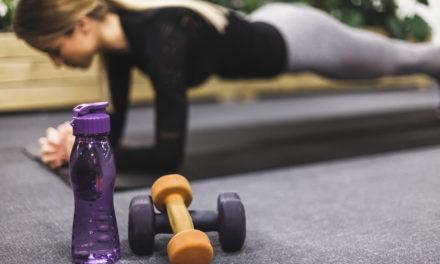 Vježbe za žensko hormonalno zdravlje