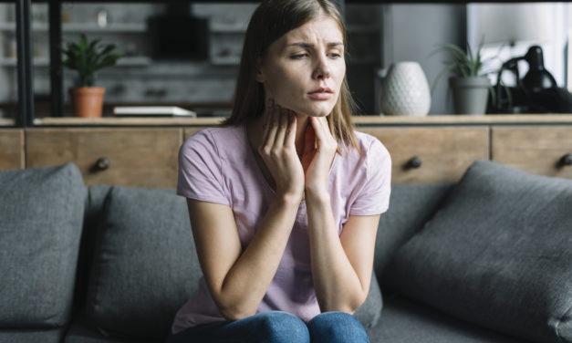 Psihičke smetnje kod poremećaja funkcije štitnjače