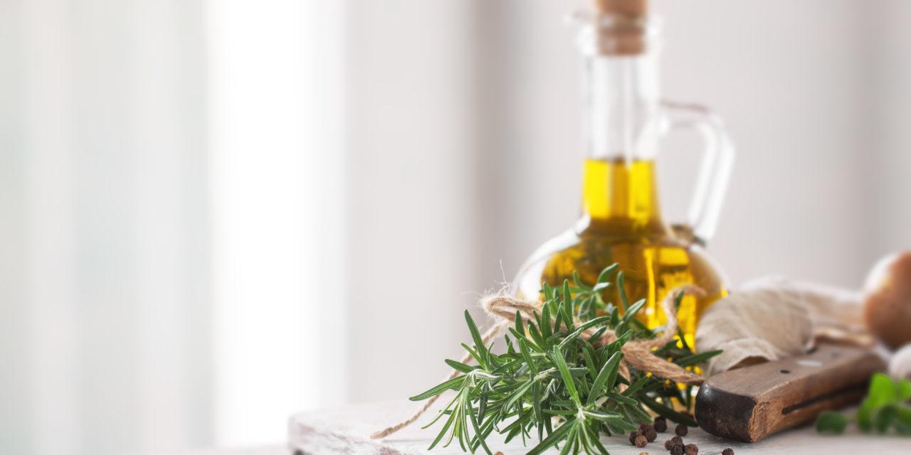Eterična ulja za podizanje imuniteta