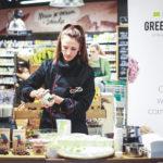 Aktivirajte se uz Green&More RAW aktivirane kolačiće i krem med
