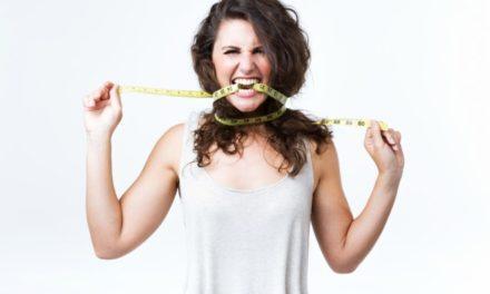 Dijeta i psihologija mršavljenja