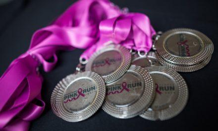 Europa Donna Zagreb Pink Run na Bundeku će okupiti brojne trkače u borbi protiv raka dojke