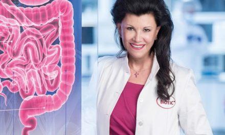 OMNi-BiOTiC® 6 pravi je stručnjak za naša crijeva