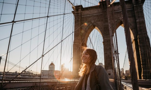 Brave Together – projekt Maybellina kao dio brige o mentalnom zdravlju
