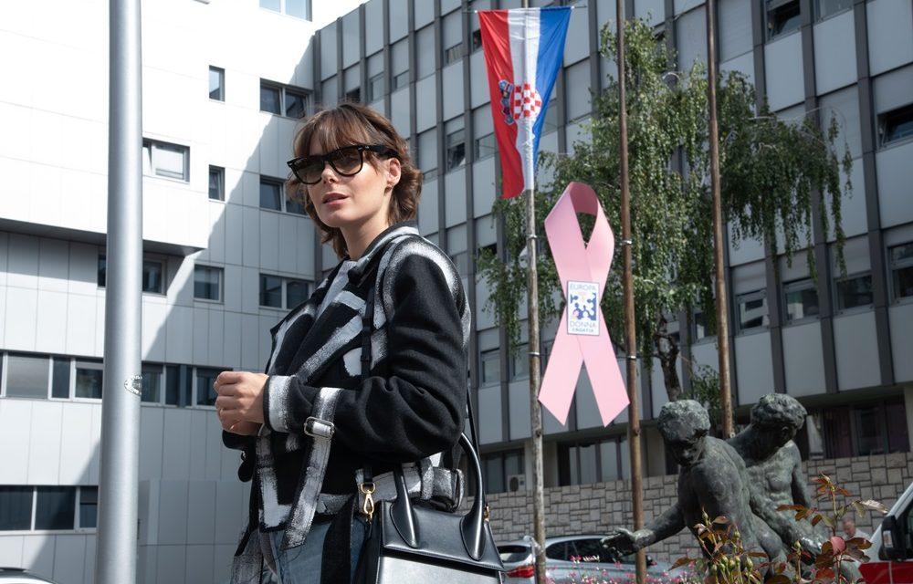 Dan ružičaste vrpce – uvertira u mjesec u kojem se ističe važnost brige za zdravlje